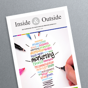 Inside & Outside Cover