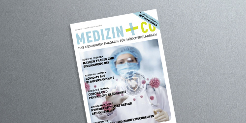 Medizin+Co Cover